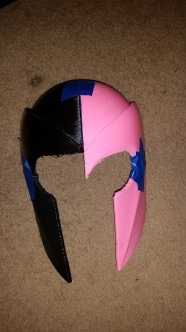 Magneto Cosplay (9)