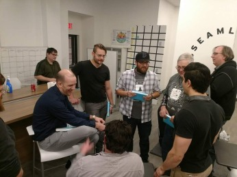2-9-2018 Startup Weekend - Power Buddy (121)