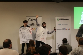 2-9-2018 Startup Weekend - Power Buddy (131)