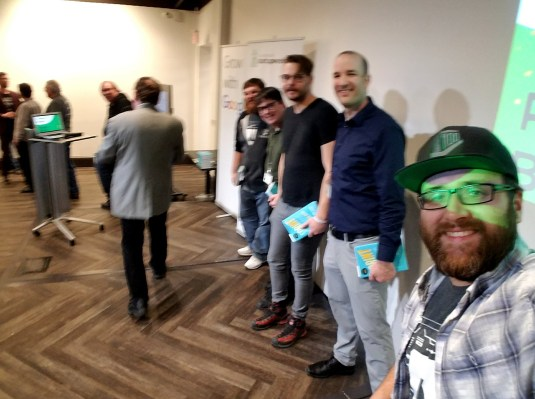 2-9-2018 Startup Weekend - Power Buddy (91)